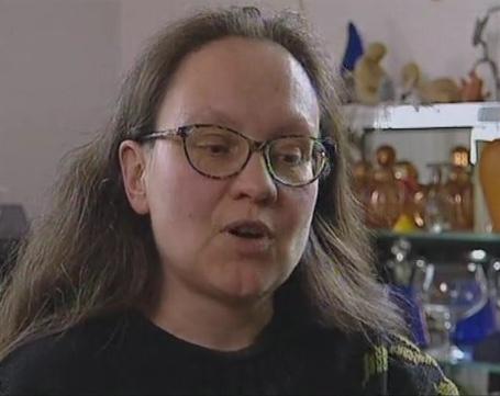 Fernsehauftritte Rosmarie Brunner, Feb. 1999 in der Sendung Lipstick von SF DRS